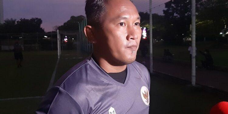 Indonesia waspadai Korut dalam Kualifikasi Piala Asia Putri 2022