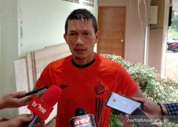 Ismed Sofyan: Program pemain muda Persija di jalur tepat