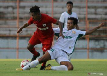 Joshua Isir tak berencana bela klub lain di Indonesia selain Persipura