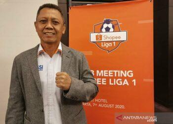 LIB berencana gelar rapat manajer Liga 1 di Jakarta