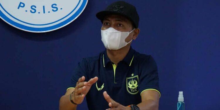 PSIS Semarang akan uji coba lawan PSIM Yogyakarta