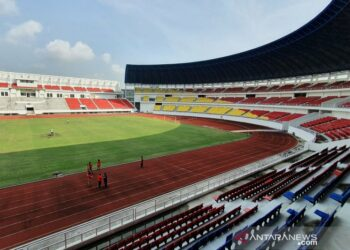 PSIS sambut baik dua stadion di Semarang untuk pertandingan Liga 1