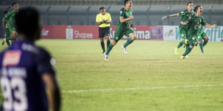 PSS is optimistic to face Persija in the opening match of the League 1 2021