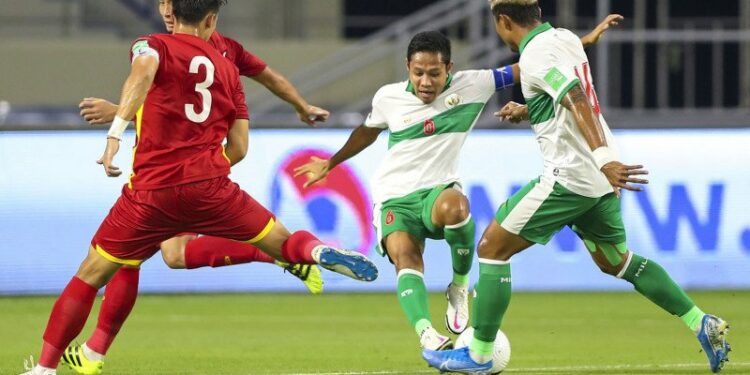 PSSI asks the coach to evaluate the performance of the national team
