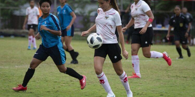 PSSI panggil 30 pemain putri usia 18-23 tahun TC Jakarta