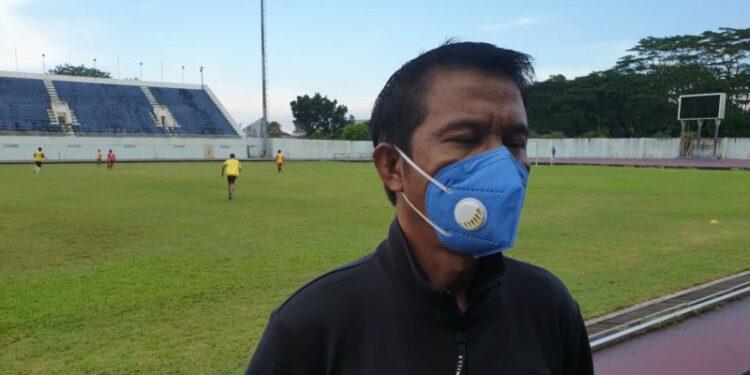 PSSI targetkan timnas lolos Kualifikasi Piala Asia 2023