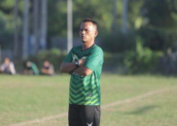 Pelatih PSMS : Uji coba ke Aceh untuk menguji mentalitas pemain