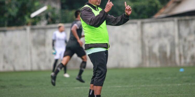 Pelatih sebut komposisi pemain lokal Madura United sudah cukup