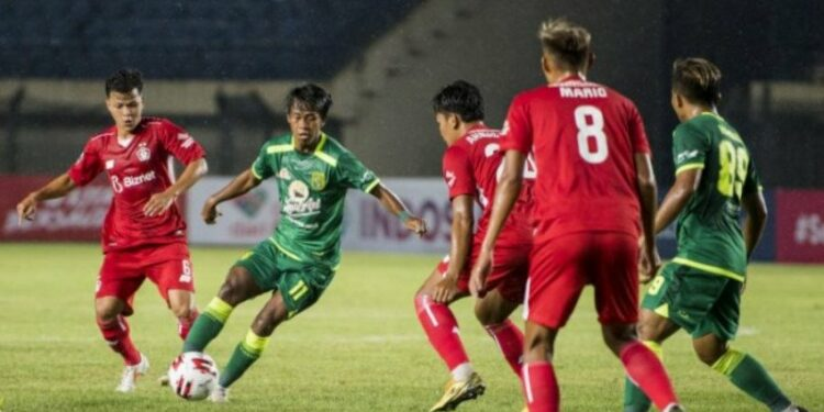Persebaya understands the decision to postpone the league 1 Indonesia