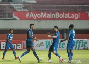 Persib Bandung pastikan tetap ikuti Piala Wali Kota Solo