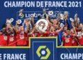 Peserta Ligue 1 Prancis dikurangi jadi 18 tim mulai musim 2023-2024