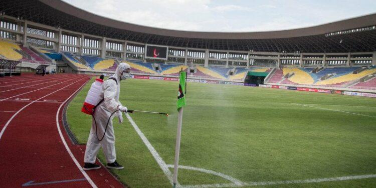 Piala Wali Kota Solo 2021 siap digelar dengan protokol kesehatan