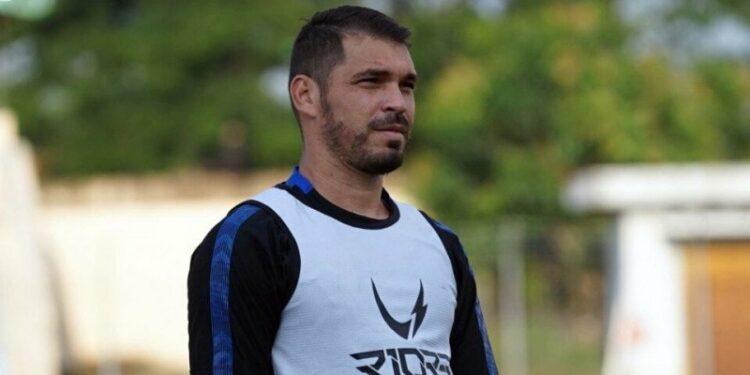 Wallace Costa segera gabung latihan PSIS Semarang