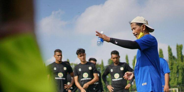 Barito Putera tetap gelar pemusatan latihan di Yogyakarta