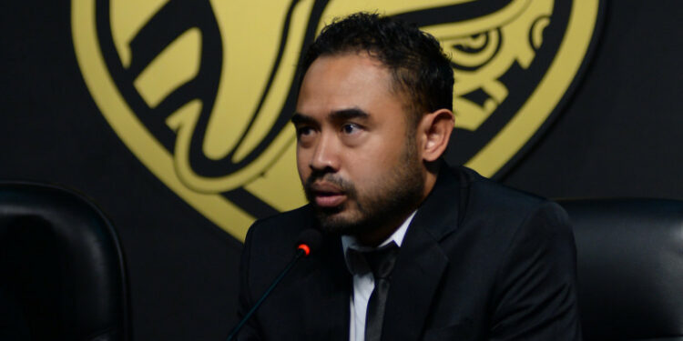 Borneo FC sudah pertimbangkan status ASN Boaz Solossa