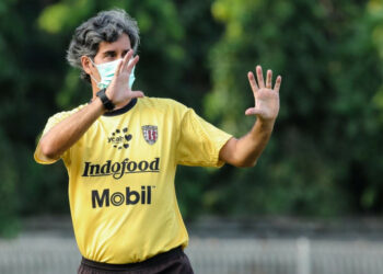 Coach Teco hasn't decided on a replacement for Diego Assis