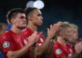 Pemain Denmark masih tak percaya gagal lolos
