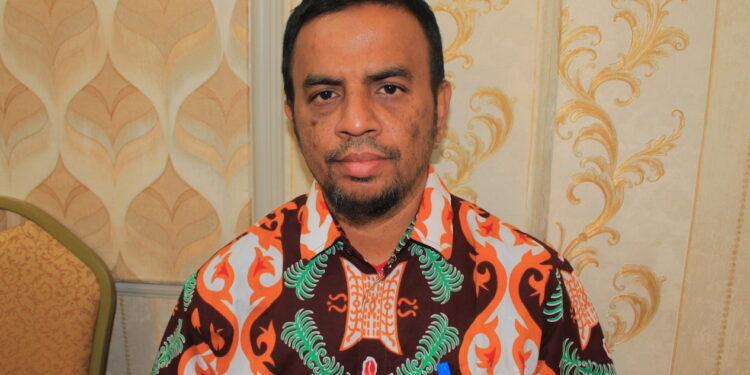 Edi Darman, Ketua AFK Banda Aceh terpilih