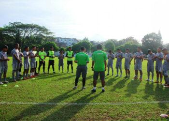 Hizbul Wathan FC ingatkan pemain jaga kondisi selama libur latihan
