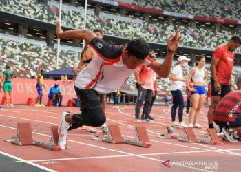 Jadwal Indonesia, Sabtu: Zohri beraksi, Greysia/Apriyani di semifinal