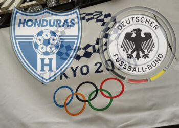 Jerman tinggalkan laga persahabatan Olimpiade akibat perilaku rasis