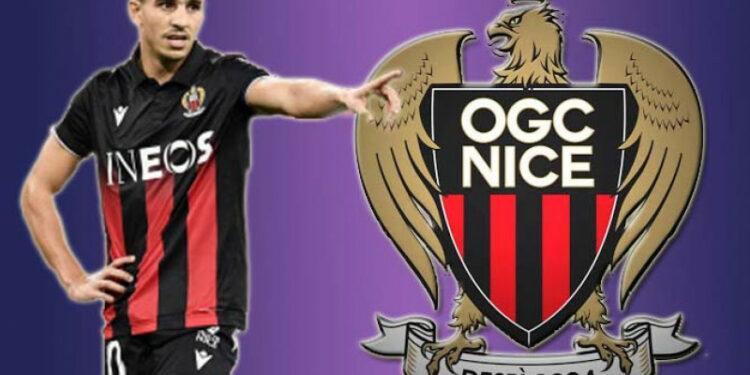 Justin Kluivert siap merumput bersama Nice musim ini