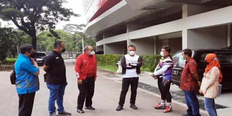LIB belum ubah jadwal terbaru Liga 1 meski PPKM diperpanjang