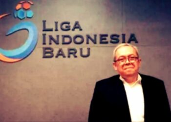 LIB confirms main sponsor of Liga 1 2021-2022 financial sector company