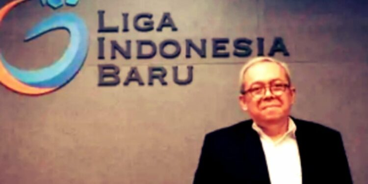 LIB pastikan sponsor utama Liga 1 2021-2022 perusahaan sektor keuangan