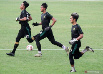 Persebaya management asks LIB to decide the fate of the League 1 in August 2021