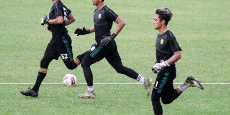 Manajemen Persebaya minta LIB putuskan nasib Liga 1 pada Agustus 2021