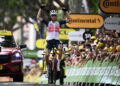 Mollema juarai Etape 14, Pogacar tetap jesey kuning Tour de France