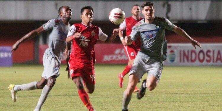 Osvaldo Haay ingin jadi 'caleg' di Jakarta