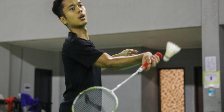 PBSI pastikan tim bulu tangkis Indonesia siap ke Olimpiade