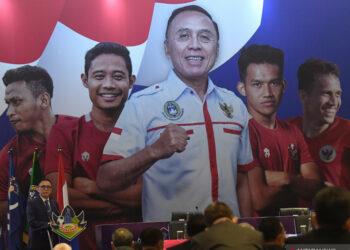 PSSI: sepak bola butuh suporter untuk berprestasi