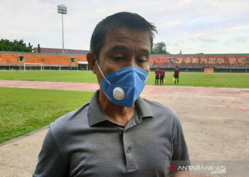 PSSI has no problem with AFC re-drawing Group G-K Asian Cup U-23 Qualifiers