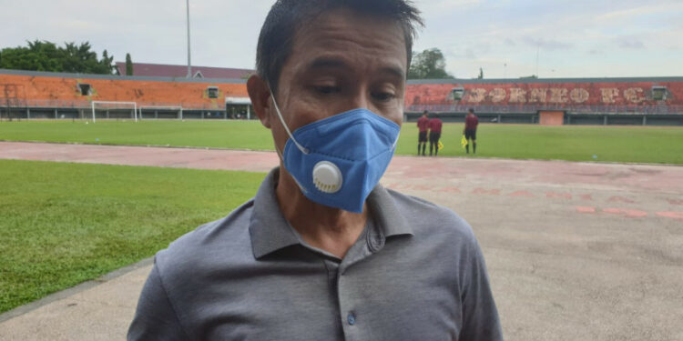 PSSI targetkan Indonesia lolos ke Piala Asia U-23 2022