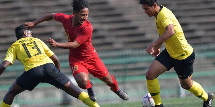 Persib Bandung akui tak ada penawaran resmi untuk peminjaman Gian Zola
