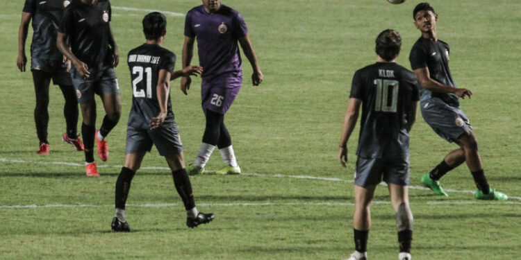 Persija berharap pemain bugar ketika kembali ke klub seusai libur