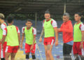 Persiraja liburkan latihan pemain sambut Idul Adha
