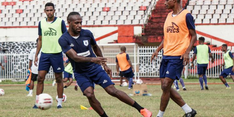 Piala AFC 2021 berpotensi lanjut tanpa Bali United dan Persipura