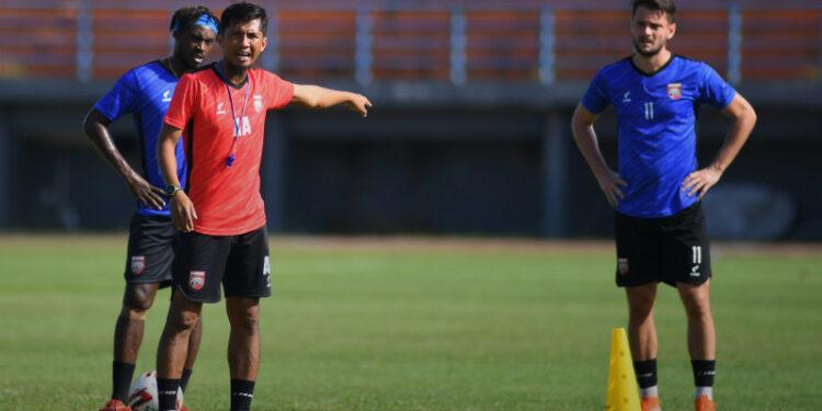 Borneo FC akui mental poin penting selama Liga 1 2021