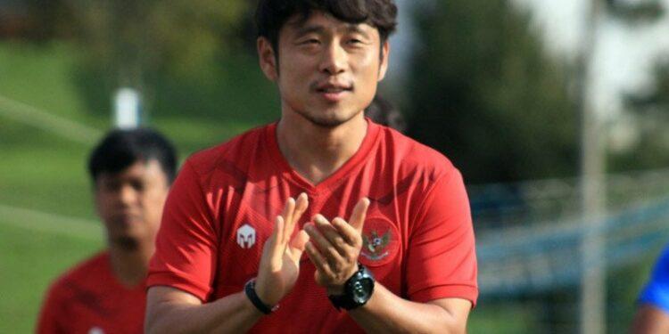 Eks asisten Shin Tae-yong layangkan pujian pada pemain Indonesia