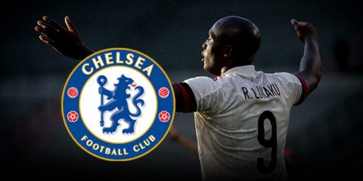 Proses transfer Romelu Lukaku