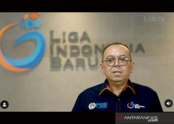 LIB belum buka kemungkinan gelar Liga 1 di luar Pulau Jawa
