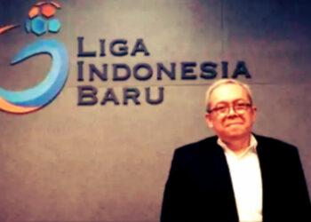 LIB: sponsor utama Liga 1 2021-2022 diumumkan 12 Agustus
