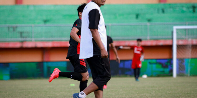 Madura United bidik uji coba lawan kompetitor selevel jelang Liga 1