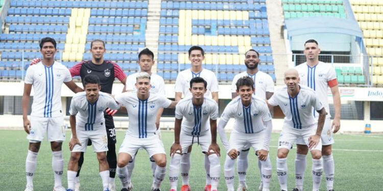 PSIS Semarang hanya unggul tipis saat hadapi Sulut United