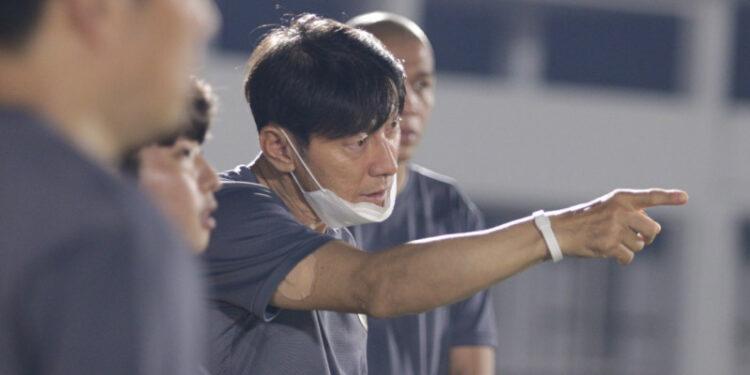 PSSI: Shin Tae-yong tiba di Indonesia pada Rabu