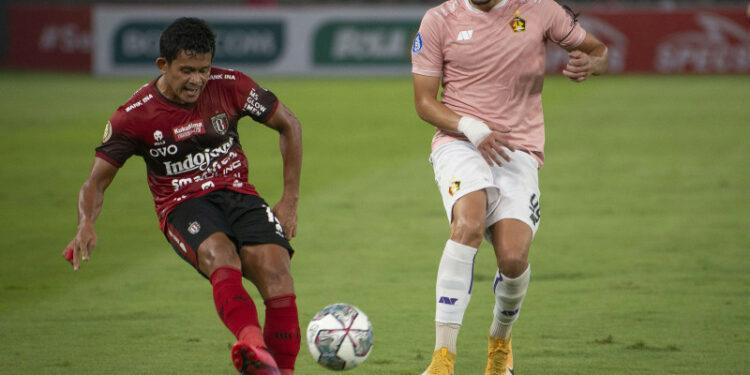 Pelatih Persik enggan salahkan Youssef Ezzejjari